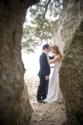 Beach Weddings New Zealand Coromandel Wedding Planner